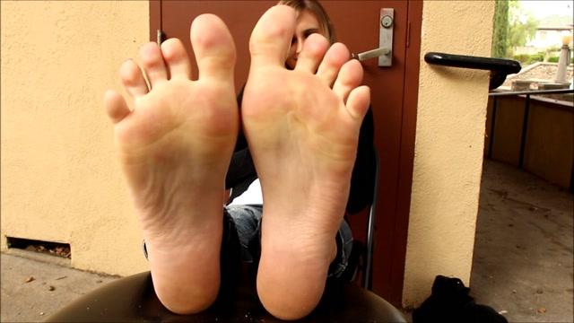 Nor Cal Feet - Shelby 5 00014