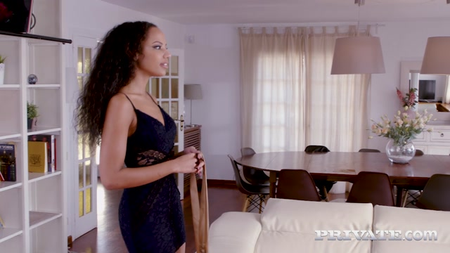 Watch Free Porno Online – PrivateStars presents Sybil aka Olga Sybil, Sybil Kailena & Romy Indy – Lesbian Fantasy Turned Threesome – 14.05.2021 (MP4, HD, 1280×720)