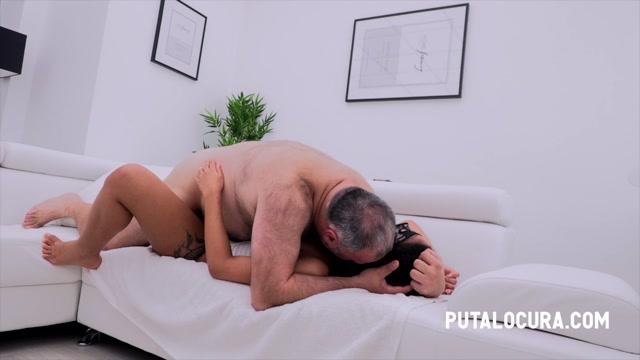 Watch Online Porn – PutaLocura presents Luna Dark – IMPRESSIVE MULATTO WOMAN – MULATA IMPRESIONANTE – 13.05.2021 (MP4, HD, 1280×720)