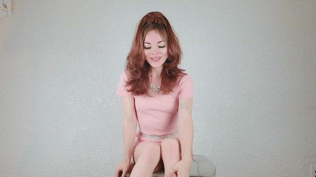Queen Elastica - Pink Sissy Slut Training 00006