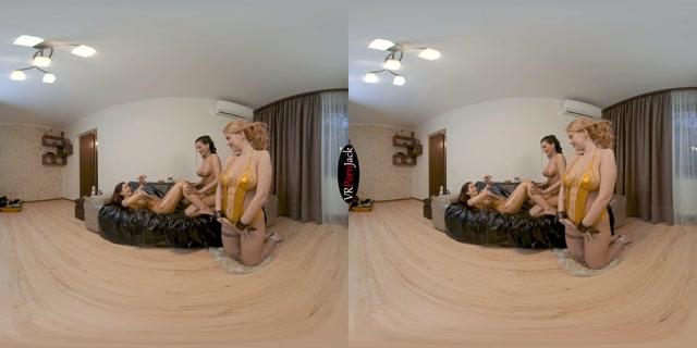 Sex and Chocolate – Eva Wild, Sugar Ariana, Rosse 00004