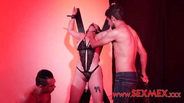 Watch Free Porno Online – SexMex presents Teresa Ferrer Double Penetration – 14.05.2021 (MP4, HD, 1280×720)