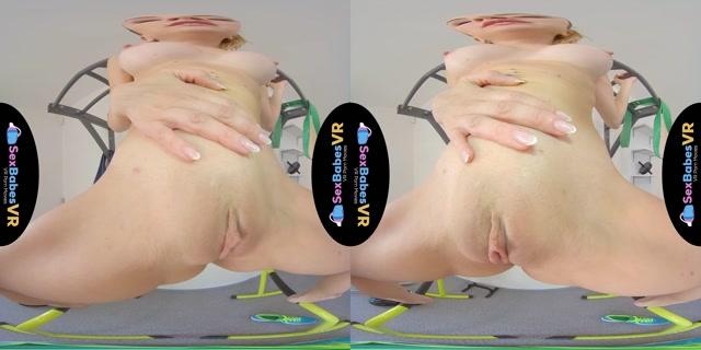 Sexbabesvr presents Fitness Babe - Paulina Soul 00003