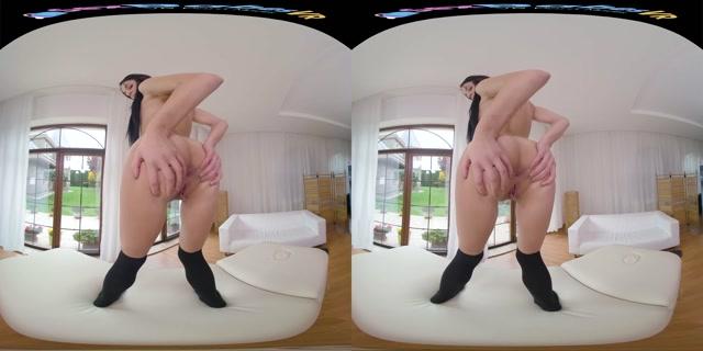 Watch Free Porno Online – Sexbabesvr presents Petite Curves – Mia Trejsi (MP4, UltraHD/2K, 3840×1920)