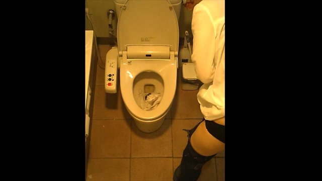 Watch Online Porn – Voyeur – Women's Western-style restroom non-stop 2 – 15300581 (MP4, FullHD, 1920×1080)
