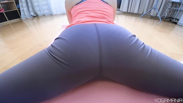 "Watch Free Porno Online – Voyeur – [Yoga video] Instructor who enjoys yoga with a smile ""Color"" and ""line"" are solid 15313395 (MP4, FullHD, 1920×1080)"