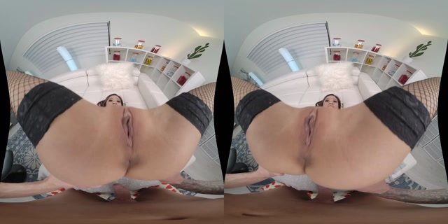 Wankzvr presents Twisted Sister - Vina Sky 00011