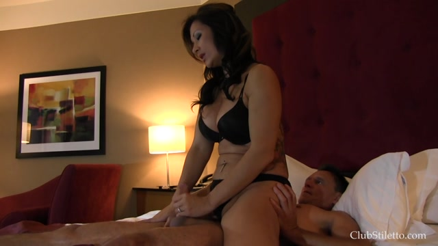 Watch Online Porn – Would you like to Cum all over My Panties – Club Stiletto – Miss Jasmine (MP4, FullHD, 1920×1080)