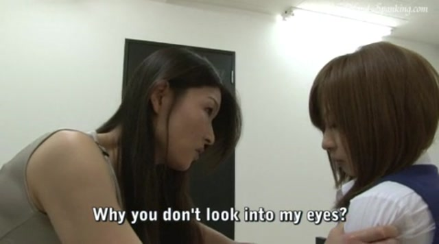 Watch Online Porn – Yuka's Melancholy (Eng Sub) – hand-spanking en (MP4, SD, 480×266)