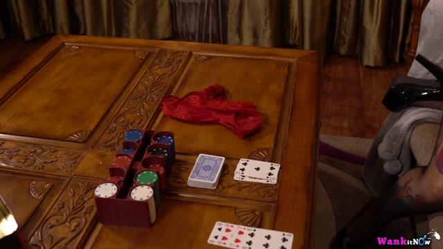 dolly strip poker 00013