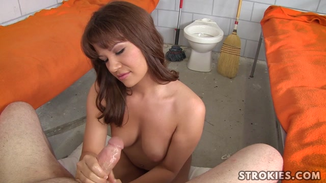 Watch Online Porn – Alison Rey Bails Out of Jail with a Nude Handjob – Strokies (MP4, FullHD, 1920×1080)