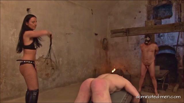 Amator - Mistress Luciana - Domination, Spanking, Whipping 00005