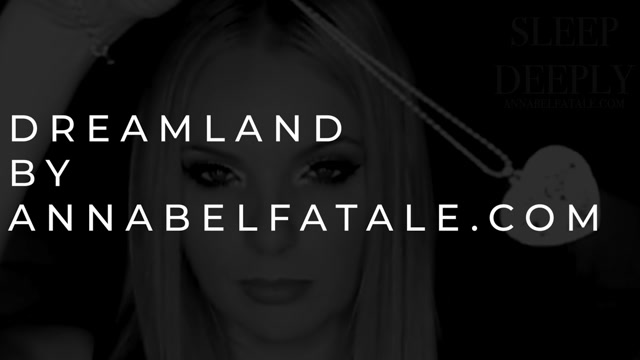 Annabel Fatale -DREAMLAND Lucid Submissive Dream 00012