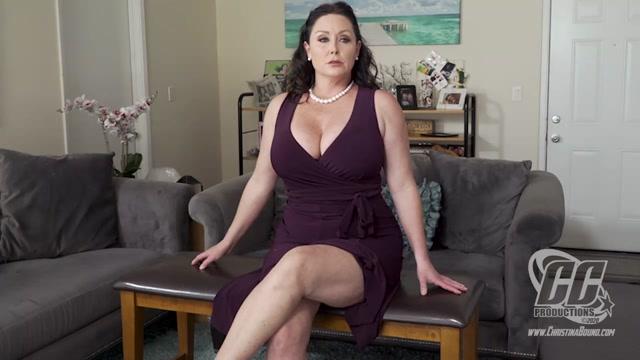 Watch Online Porn – Christina Carter Robot Mommy (MP4, HD, 1280×720)