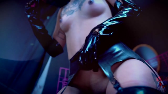 DOMINA PLANET PUSSY SLAVE FACE-BOUNCING 00015