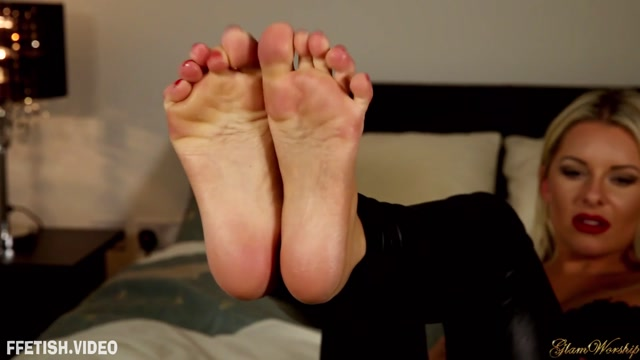 Glam Worship - Mindfucked by Feet Part 2 00001