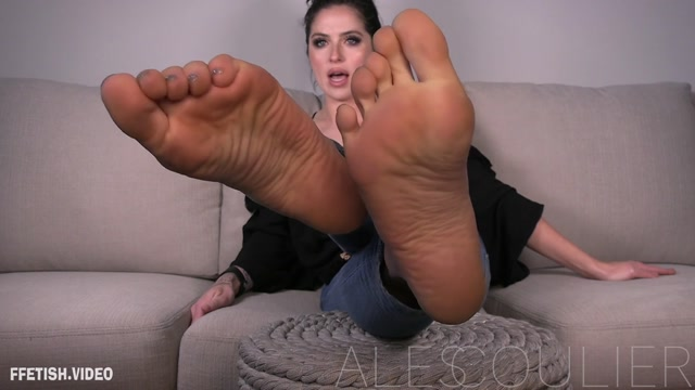 Goddess Alessa - Assertion of your Reality 00002