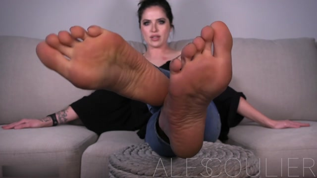 Goddess Alessa - Assertion of your Reality 00009