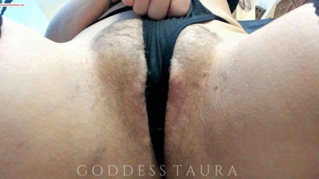 Goddess Taura – It