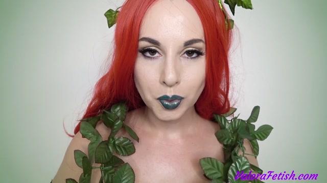 Goddess Valora - Victim To Ivy