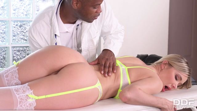 Watch Online Porn – HandsOnHardcore presents Venera Maxima aka Polina Maxim – Horny Housewife Gets DP Dick Injection At Doctor'S Office – 21.06.2021 (MP4, SD, 960×540)