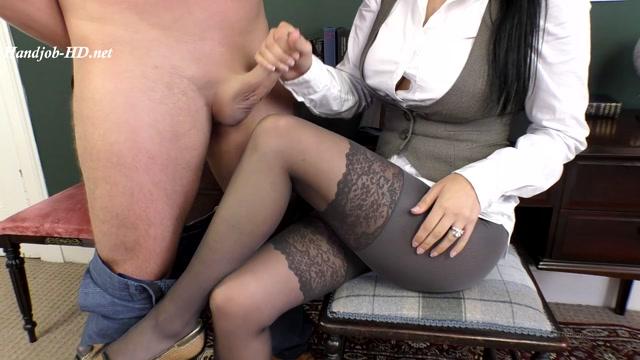 Head Mistress Keeps A Worker Loyal - Cassie Clarke 00008