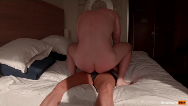Hot Girl Fucks Guy with Strapon - Amateur 00014