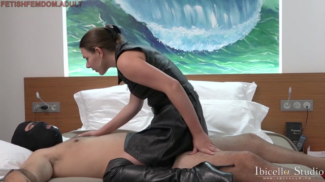 Ibicella  English Store Tease and Humiliation for my armpit slave 00000