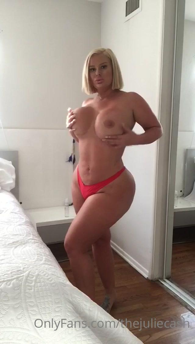 Julie Cash Porn