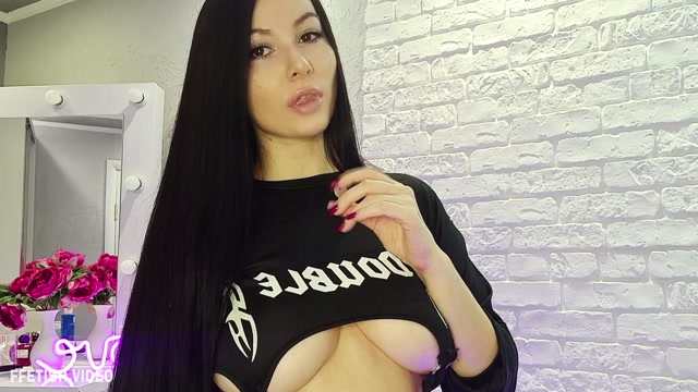 Miss Daria - Chastity is the only option 00011