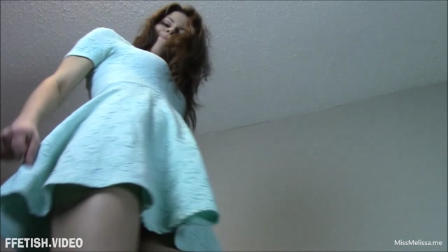 Miss Melissa - Kicking you in the balls 00014