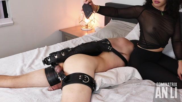 Watch Online Porn – Mistress An Li – Exposed in Bondage – Part I (MP4, FullHD, 1920×1080)