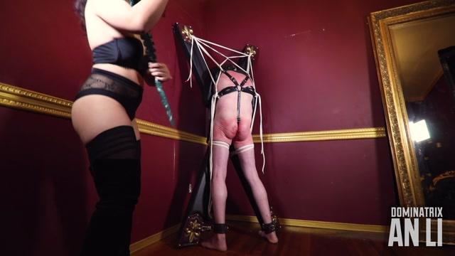 Mistress An Li - Redemption Whipping - Femdom 00012