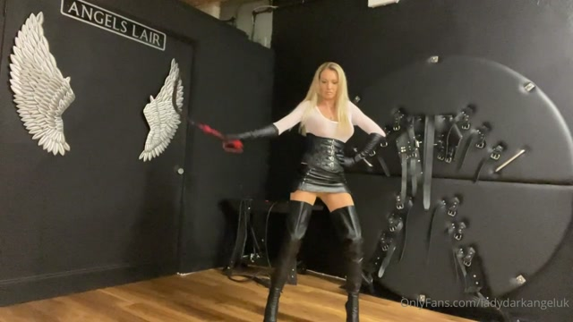 Mistress Dark Angel - Need To Try My Whip 00011