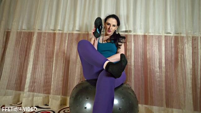 Perversion Productions - Caroline Pierce: Personal Masturbation Trainer 00007
