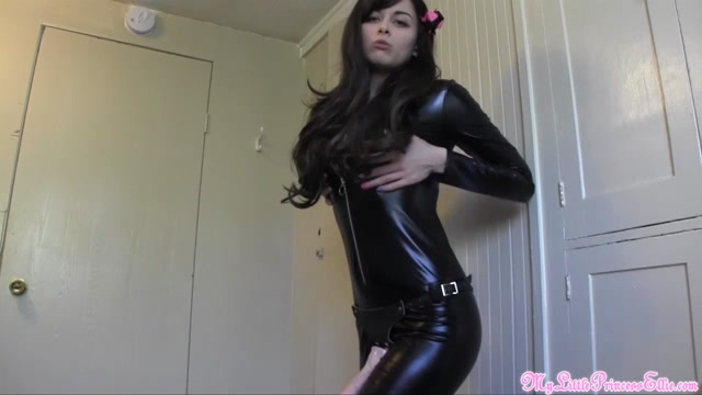Princess Ellie Idol I Invited Men Over To Dominate Your Asshole 00010