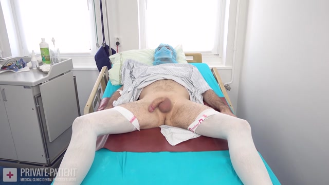Private-Patient - Dr.Eve - Cystoscopy - Part 4-5 - Medical 00000