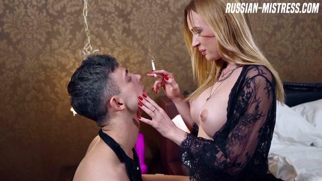 Russian-Mistress - Eva Andersen 00014