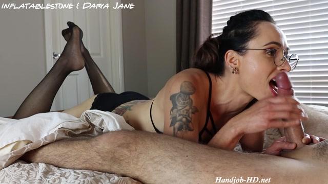 Teasing edging handjob orgasm denial - Inflatablestone 00015