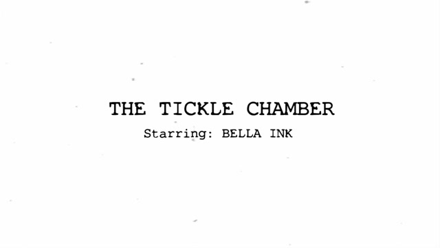 TheDamselCollector - The Tickle Chamber FULL VERSION 00001