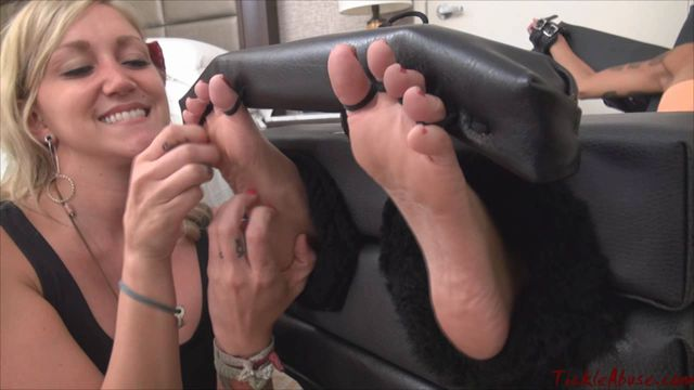 TickleAbuse - Asia Perez ToeTied 00005