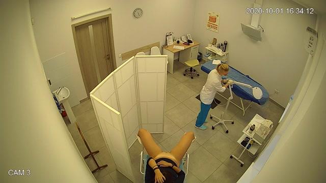 Voyeur - New Gynecological Office 1 00010