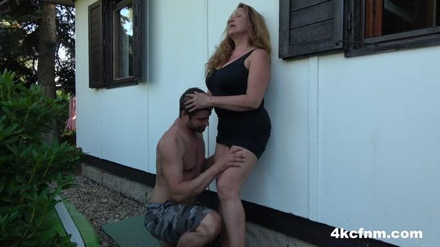 Watch Online Porn – 4KCFNM 20.04.03 Karen Fucked Her Gardener (MP4, FullHD, 1920×1080)