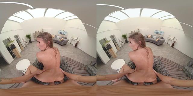Watch Free Porno Online – Badoinkvr presents Life is Butt A Dream – Eveline Dellai 4K (MP4, UltraHD/2K, 4096×2048)