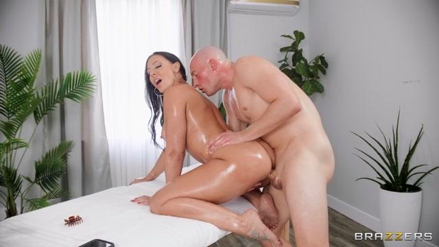 Brazzers - DirtyMasseur presents Rachel Starr Oily Adultery – 15.07.2021 00010