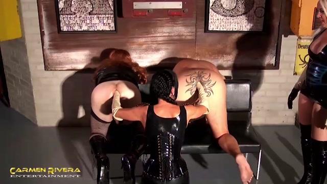 Watch Online Porn – Carmen Rivera – We Love Big Cocks – Part 3 – Anal Fisting (MP4, FullHD, 1920×1080)