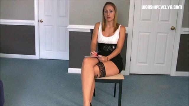 Evelyn Milano - JOI Masturbation Therapy 00002