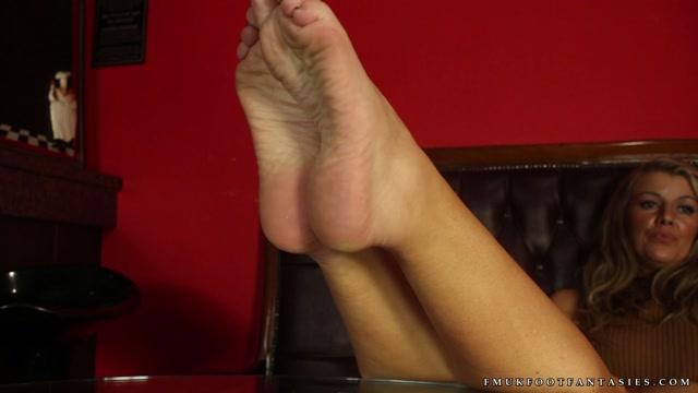 FMUK Foot Fantasies - Jem 00001