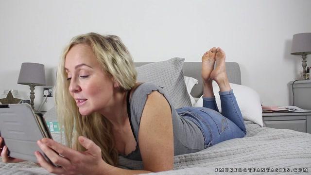 FMUK Foot Fantasies - Louise 2 00006
