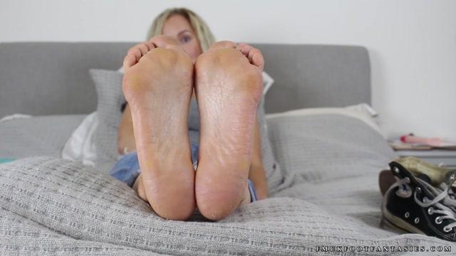 FMUK Foot Fantasies - Louise 5 00013